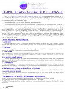 charte7 engagements